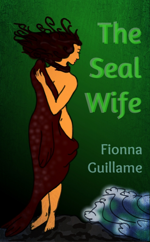 selkie cover DONE